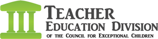 Teacher Education Division logo